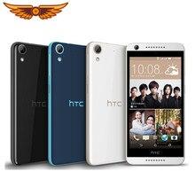 Original Entsperrt HTC Desire 626 5,0 Zoll 13MP 16GB ROM + 2GB RAM Einzelne SIM Karte Touchscreen Verwendet handy