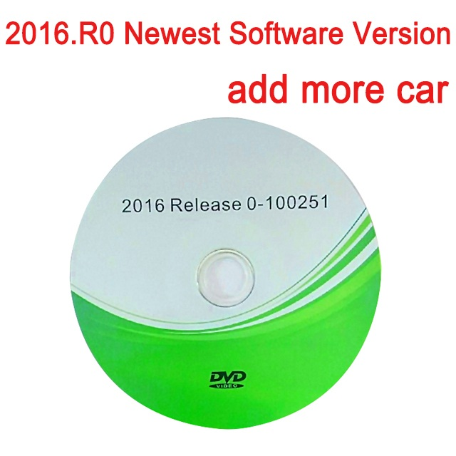 2020 Vd Ds150e Cdp 2016.0 R0 With Keygen Cd Dvd Support 2016 Models Cars Trucks New Vci Vd Tcs Cdp Obd2 Obdii For Delphis