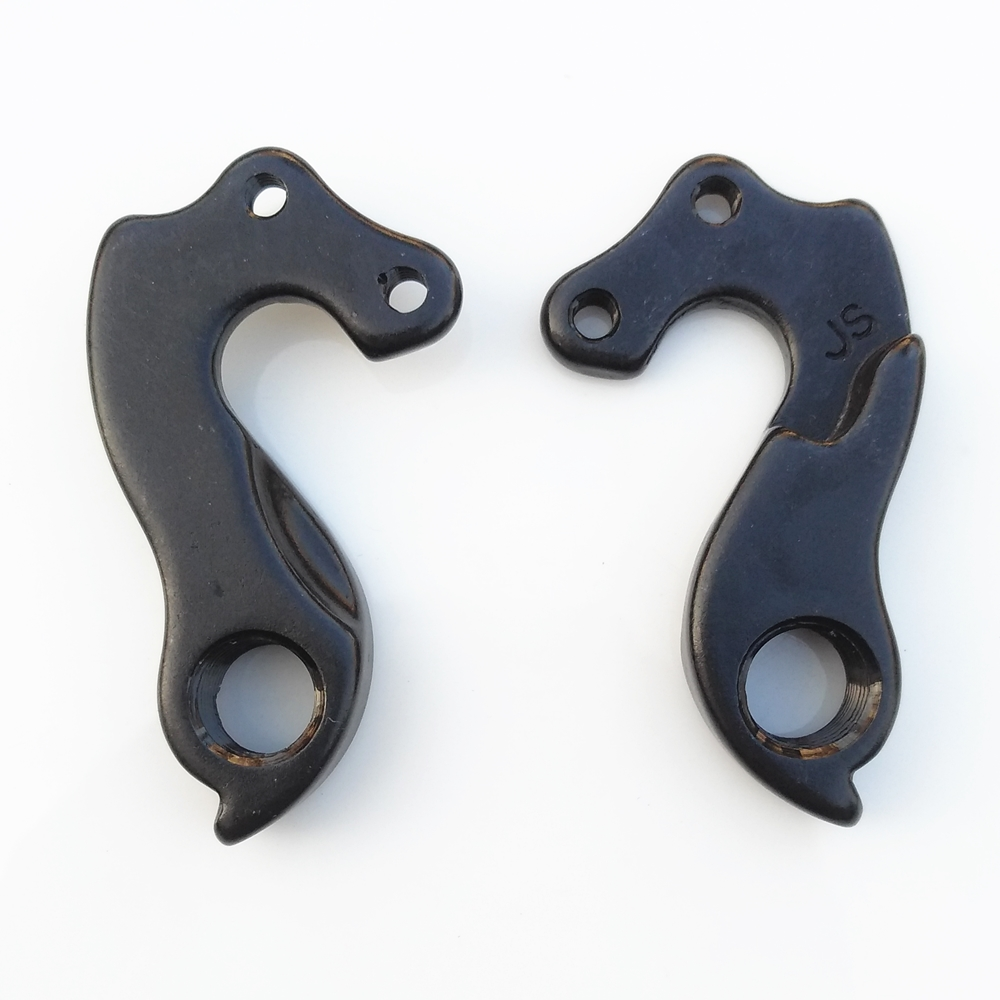 De Rosa Rear Hanger for R838 Black