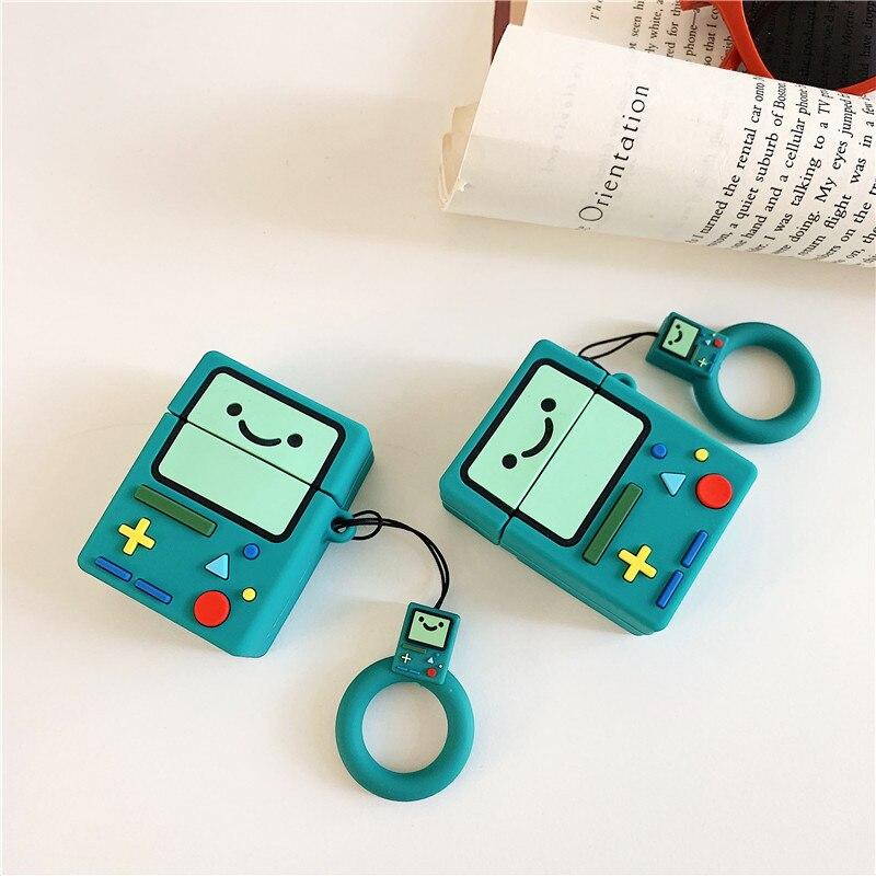 Game Machine AirPod Case 2