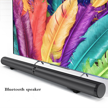 Iphone 6 Speaker | Bluetooth Speaker 2019 New Sound Blaster Soundbar Separation Integrated Home Theater Audio Echo Wall For Xiaomi IOS Apple Iphone