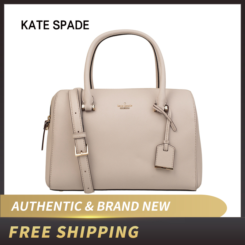 Подлинный оригинальный и новый бренд Kate Spade Нью-Йорк Женская сумка с ручками PXRU7970