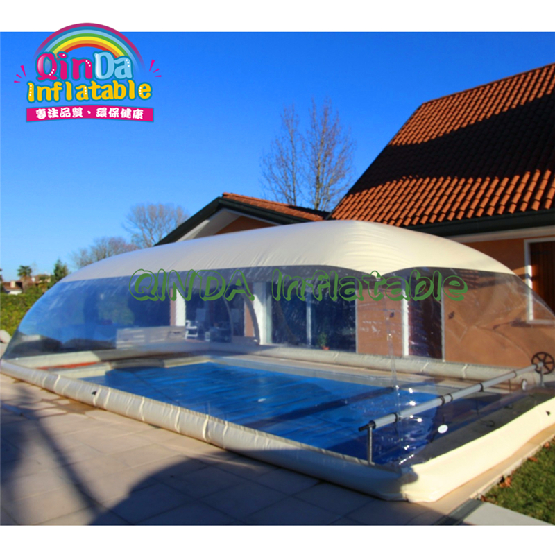 inflatable dome tent18