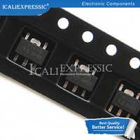 Controlador de 20 piezas IC, convertidor reductor, Unidad de corriente constante LED, PT4115 SOT-89 4115, PT4115-89E, nuevo, disponible