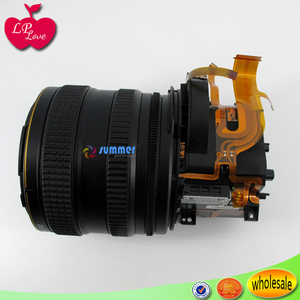 Image 1 - Original  HXR NX5 LENS NO CCD  For SONY  NX5 ZOOM   LENS Camera Repair Part Free Shipping