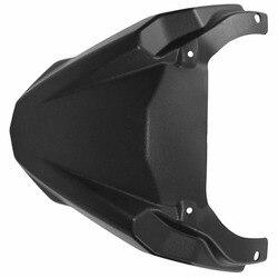 Abs przednie koło błotnik dziób nos stożek rozszerzenie pokrywa Extender osłona dla Yamaha Mt-09 Mt09 Tracer Fj-09 Fj09 2015 2016 2017 2