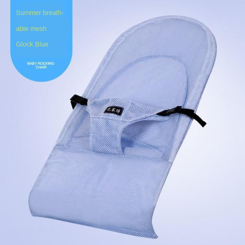 Closeout DealsBaby Cradle Chair-Cover Comfort Child Sleepy And Cloth-Set Artifact Replace Can-Sit