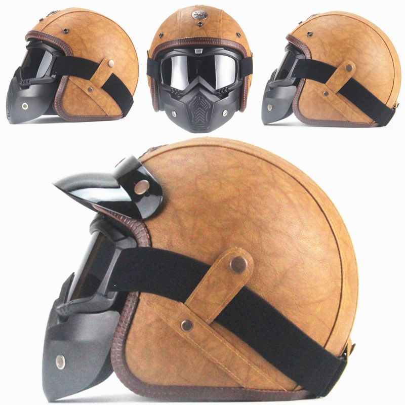2058 Brown Leather+Mask.jpg