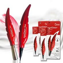 Liquid Eyeliner Long-lasting Waterproof Eye Liner Pencil Pen Nice Makeup Cosmetic Tools Long Lasting Eye Liner Pen Tools