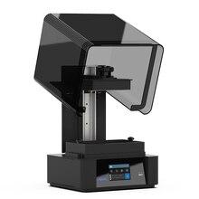 2K LCD طابعة ثلاثية الأبعاد شمع/صب/الأشعة فوق البنفسجية الراتنج 6 بوصة LCD ضوء علاج DLP طابعة ثلاثية الأبعاد الأسنان مجوهرات تشيتوبوكس تقطيع البرمجيات