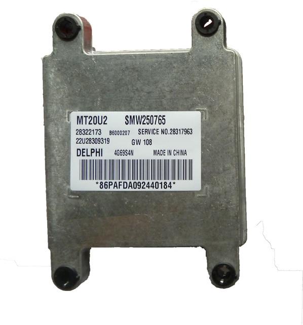 NEW Car Engine Computer Board ECU 28322173 / SMW250765 B6000207 28317963 for GreatWall H5