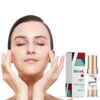 HEMEIEL Schrumpfen Poren Gesicht Serum Entfernen Mitesser Akne Unsichtbare Poren Behandlung Straffende Haut Öl Steuerung Feuchtigkeits Bleichen Serum
