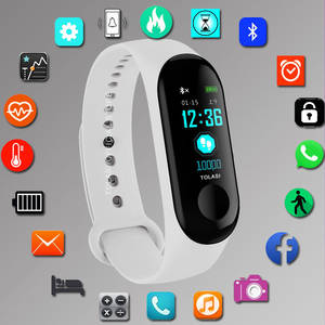 Women Watches Sport-Bracelet Smart Hodinky Ladies Clock Digital Female Reloges Electronic