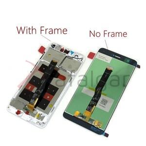 Image 3 - Trafalgar Display For Huawei Nova LCD Display CAZ L13 L03 L12 L02 Touch Screen For Huawei Nova Display With Frame Replacement