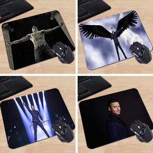 Sergey Lazarev Rubber Soft Anti-Slip Laptop PC Mice Pad Mat 180x220x2mm 250x290x2mm