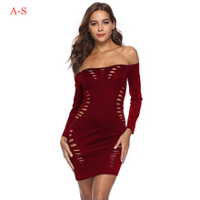 Women Spaghetti Strap Stretchy Package Hip Bodycon Mini Dress Short Club Ladies Sexy Solid Dresses