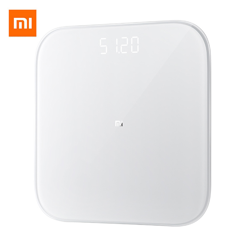 Xiaomi Scale-Support Health-Weight-Scale IOS Mifit-App Bluetooth Original Digital Android