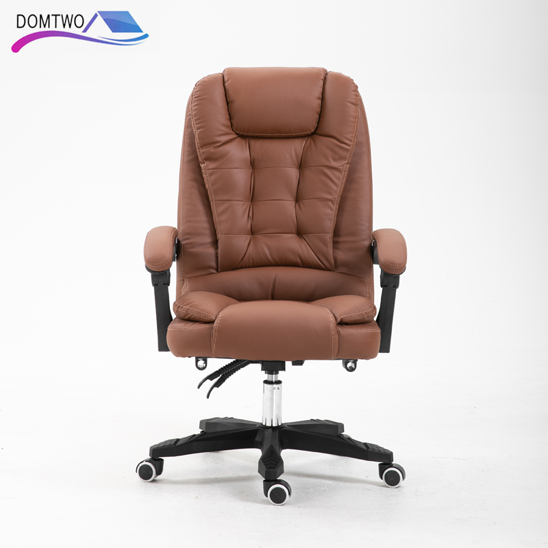 The most professional office chair, computer chair, ergonomic chair with footrest Free shipping
