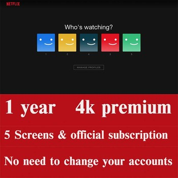 2021 oficjalny kod premium 4K1080 wersja globalna natychmiastowa dostawa NF-NETFLIX tanie i dobre opinie Tv stick