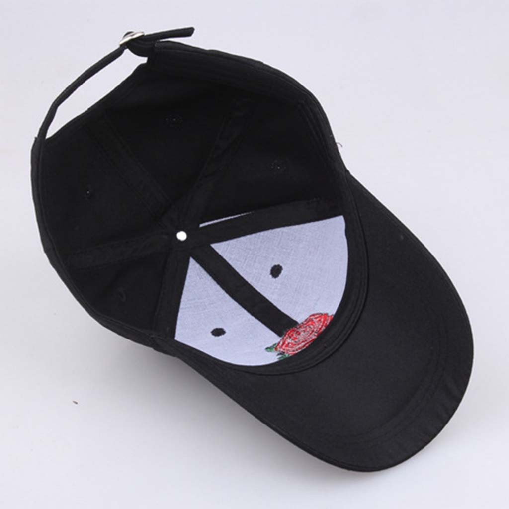 Fashion Vintage Hat Snail Cartoon Adjustable Dad Hat Baseball Cowboy Cap