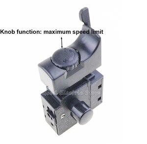 Image 3 - FA2 6/1BEK M9 6/1BEK 6A 5E4 プラスチック spst ロック丸のこトリガースイッチ FA2 6