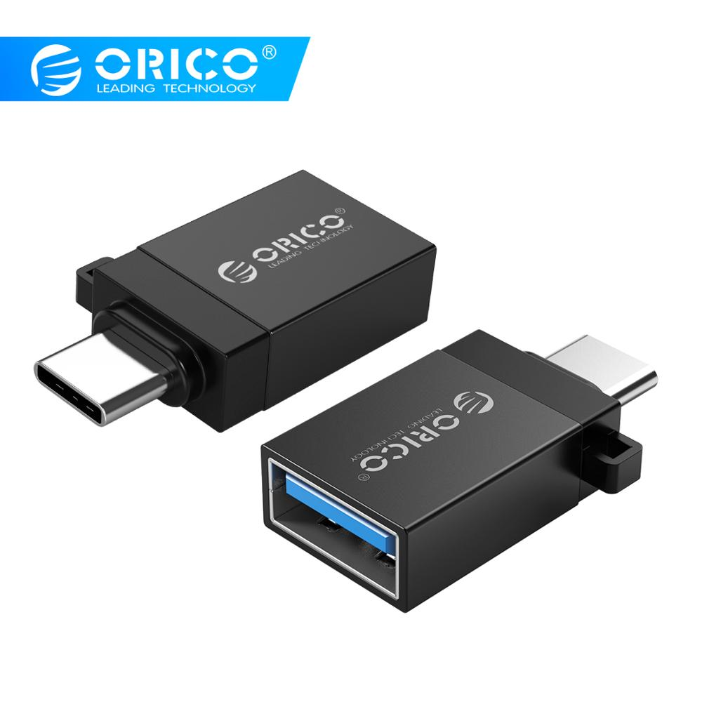 ORICO OTG Adapter Type-C USB C To USB3.0 OTG Adapter Charging Data Sync Type-c Converter