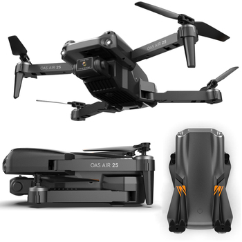 OEMG Z608 New Rc Drone 4K 1080P HD Wide Angle Camera WiFi Fpv Real-time transmission Helicopter Foldable Quadcopter Dron Toys 2