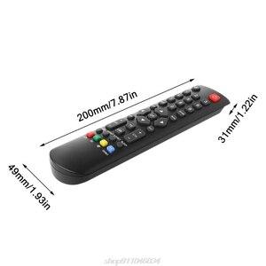Image 5 - Télécommande de remplacement universelle noire, pour TCL RC3000E01 RC3000E02, pour sony D24 20