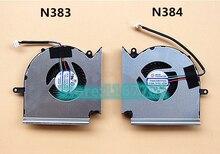 CPU/GPU MSI GE63 GP63 GL63 GE63VR GE73 GE73VR GP73 GL73 MS16P1 MS179C MS16JC PAAD06015SL N383 N384