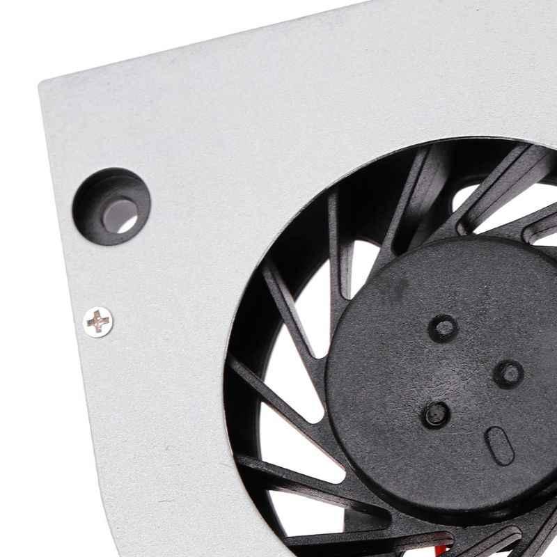 CPU soğutma fanı dizüstü PEM soğutucu Toshiba Satellite L500 L505 L555 serisi F0235 10166