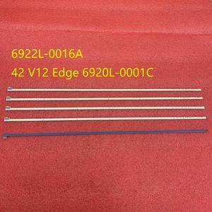Image 2 - 30pcs LED 백라이트 스트립 6922L 0016A 42LS5700 42LS4600 42LT360H 42LM6200 42LM5800 TC L42E5BG 42PFL4007G 42PFL5007 42PFL6007