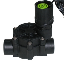 Оросительный с электромагнитным клапаном 24 В переменного тока интеллектуальный оросительный контроллер Интеллектуальный оросительный с электромагнитным клапаном