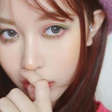 Makijaż cień do powiek paleta do makijażu pędzle do makijażu 18 kolorów paleta do makijażu paleta do makijażu kosmetyki do makijażu Eyeshadow do makijażu O9B4 tanie tanio BREYLEE W pełnym rozmiarze Powyżej ośmiu kolorach CHINA Cień do oczu 8 6cm * 15cm