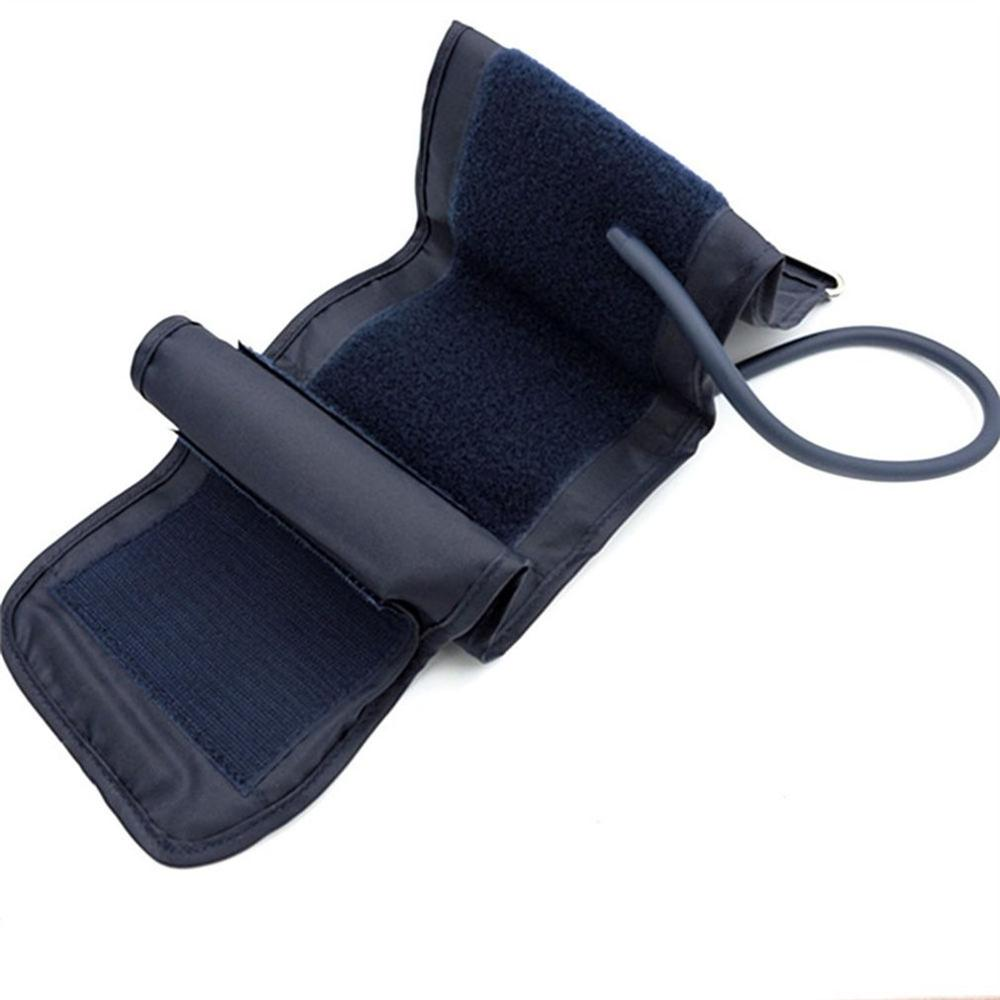 Sphygmomanometer Long Arm Band Home Electronic Sphygmomanometer Arm Band Electronic Sphygmomanometer Special Long Cuff
