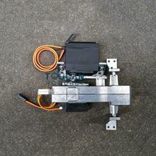 HengLong модель бака отдача ствола рефит система свяжитесь со мной первый 1/16 масштаб TH00954