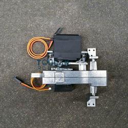 HengLong Tank Modell Barrel Rückstoß Refit System Kontaktieren Mich Erste 1/16 Skala TH00954