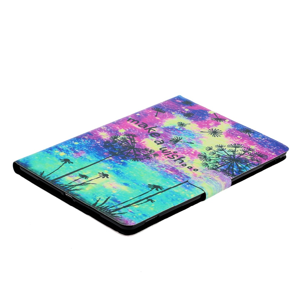 for inch Painted Case Case iPad Cheap PU 11 2020 iPad Folio Pro For Leather Pro Smart