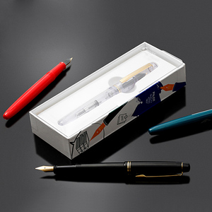 Image 5 - PILOTอัพเกรดรุ่น78Gใหม่FP78G + ปากกาVintageของขวัญกล่องหมึกหมึกพิมพ์เปลี่ยนได้กระเป๋านักเรียนเขียนและการประดิษฐ์ตัวอักษรสำนักงาน