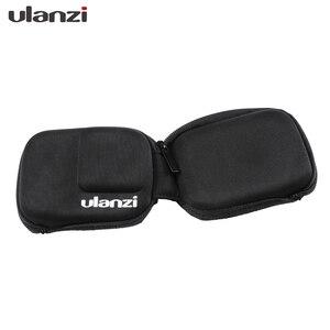Image 5 - ULANZI G8 4 GoPro 8 מגן מקרה נייד Carring תיק לgopro גיבור 8 אבזר