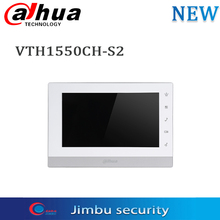 Video-Intercom Monitor Dahua Indoor POE IP Vth1550ch-S2-Ipc 7-Inch Touch-Screen Surveillance