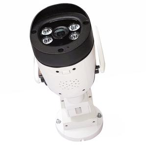 Image 4 - CamHi 5MP 4MP riconoscimento umanoide monitoraggio automatico Wireless PTZ telecamera IP sicurezza telecamera IP MIC altoparlante Onvif P2P esterno