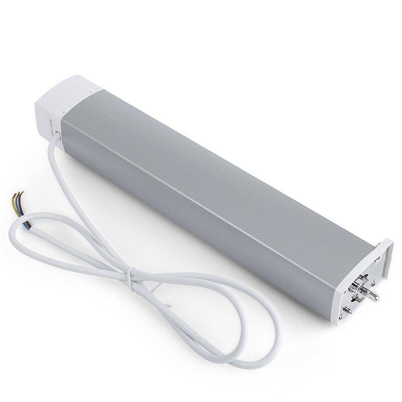 Tuya Cortina Motor Inteligente Wi-fi Inteligente Para Xiao mi mi Casa Inteligente Controle Remoto Sem Fio Dispositivo com Amazon Alexa Google casa