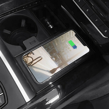 Car Wireless Charge Module Phone Fast Wireless Charging Pad Module 10W
