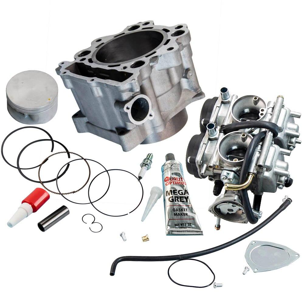 2004-2013 Yamaha Raptor 350 Front Master Cylinder Rebuild Kit