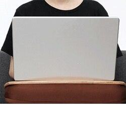 HOT-21.6X13.7Inch multifunción de la mesa de escritorio del ordenador portátil para Flip portátil al aire libre reposacabezas cojín para siesta para oficina