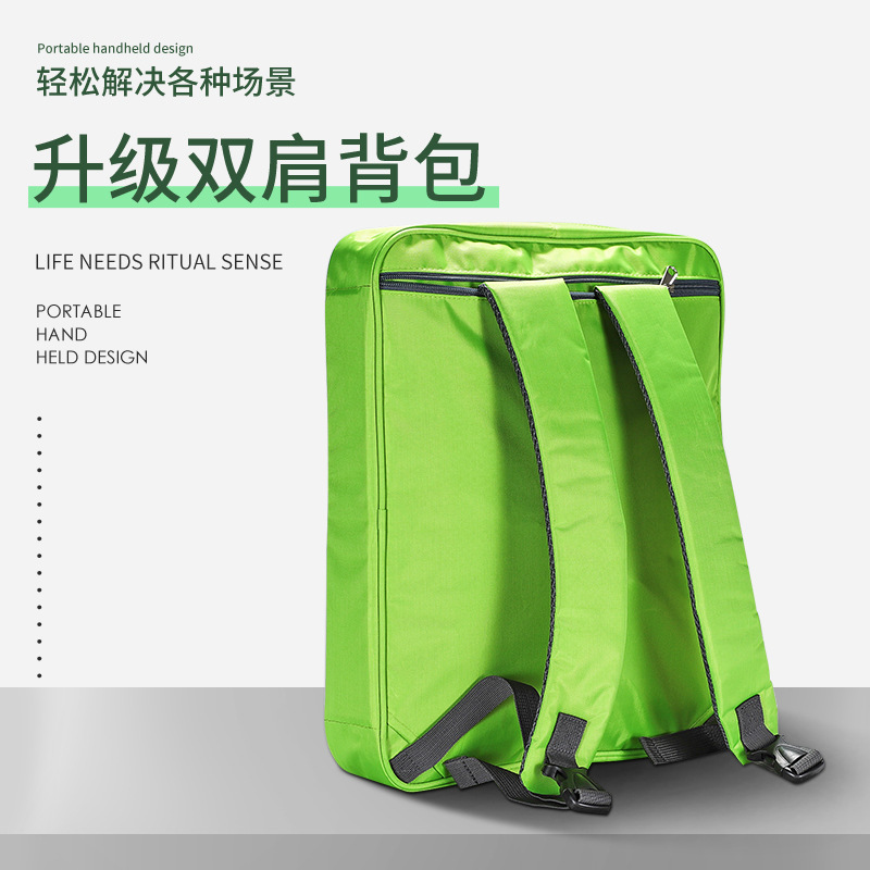 Healthy Body Fat Said Bag Tanita Bc-575/583/612 Leitana Scale Handbag Herbalife Backpack