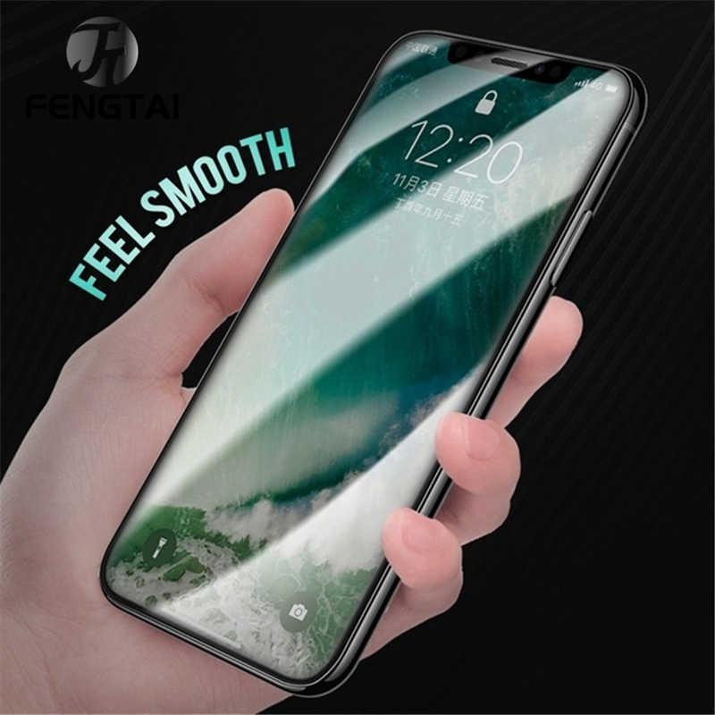 10D Protector de pantalla para Samsung Galaxy S10 S9 S8 más S10e Nota 9 8 hidrogel para Samsung Note10 S10 5G S7 borde película suave