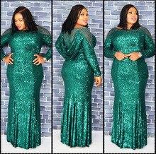 Kadınlar için afrika elbiseler afrika giyim uzun müslüman elbisesi yüksek kaliteli uzunluk moda afrika elbise bayan için