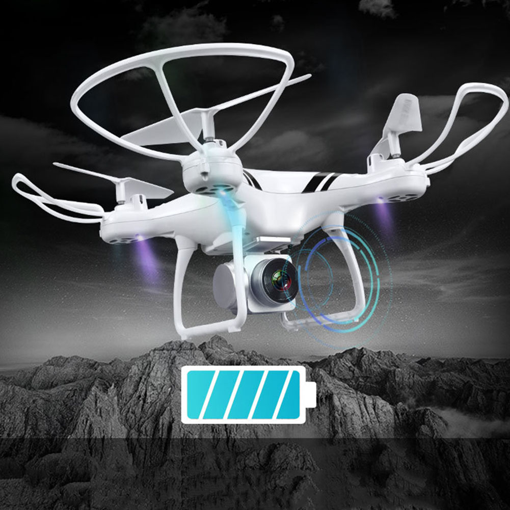 2020 Newest KY101S Drones WiFi FPV  With Wide Angle HD 720P Camera RC Quadcopter Drone X Pro Drone For Gift