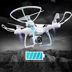 2020 najnowszy KY101S drony WiFi FPV z szerokokątnym HD 720P kamera zdalnie sterowany Quadcopter Drone X Pro Drone na prezent w Drony z kamerą od Elektronika użytkowa na